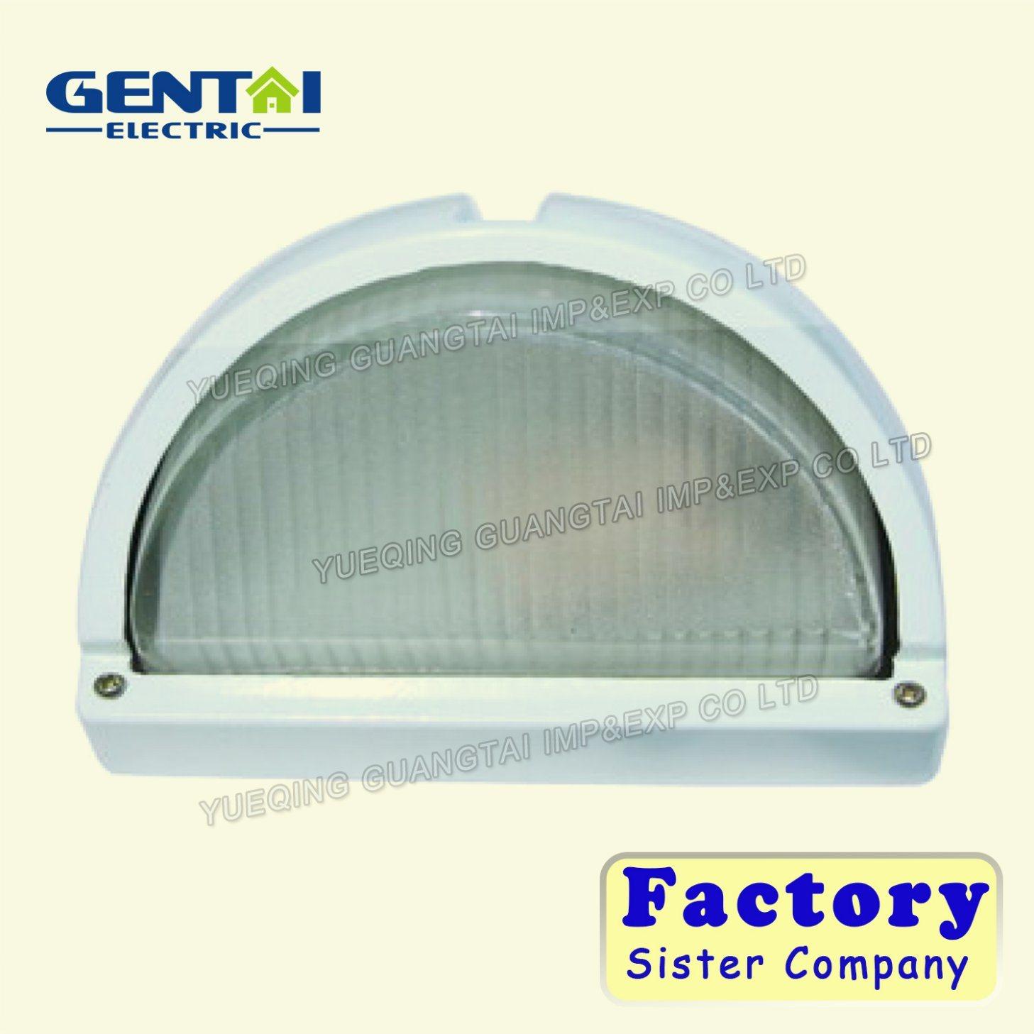 E27 Base Humidity Proof Light Wall Light