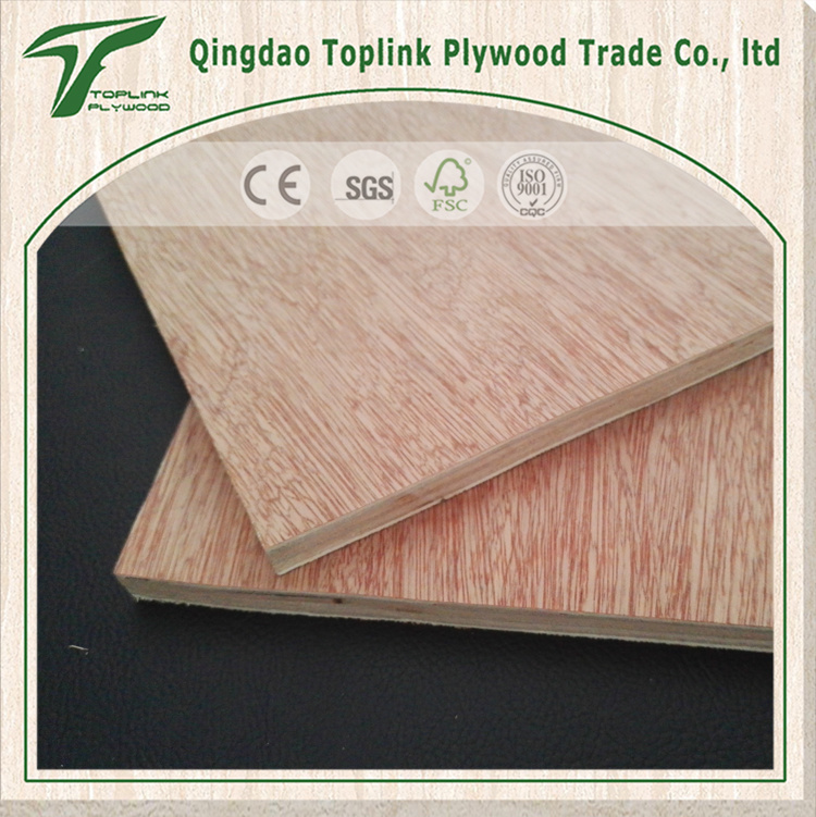Cheap 12mm Commercial Plywood Price