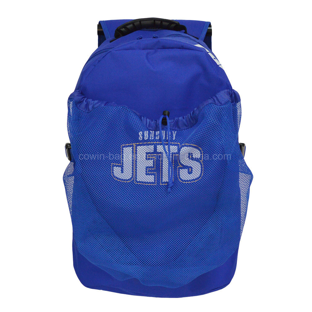 Special Designed Backpack for Basketball Sports