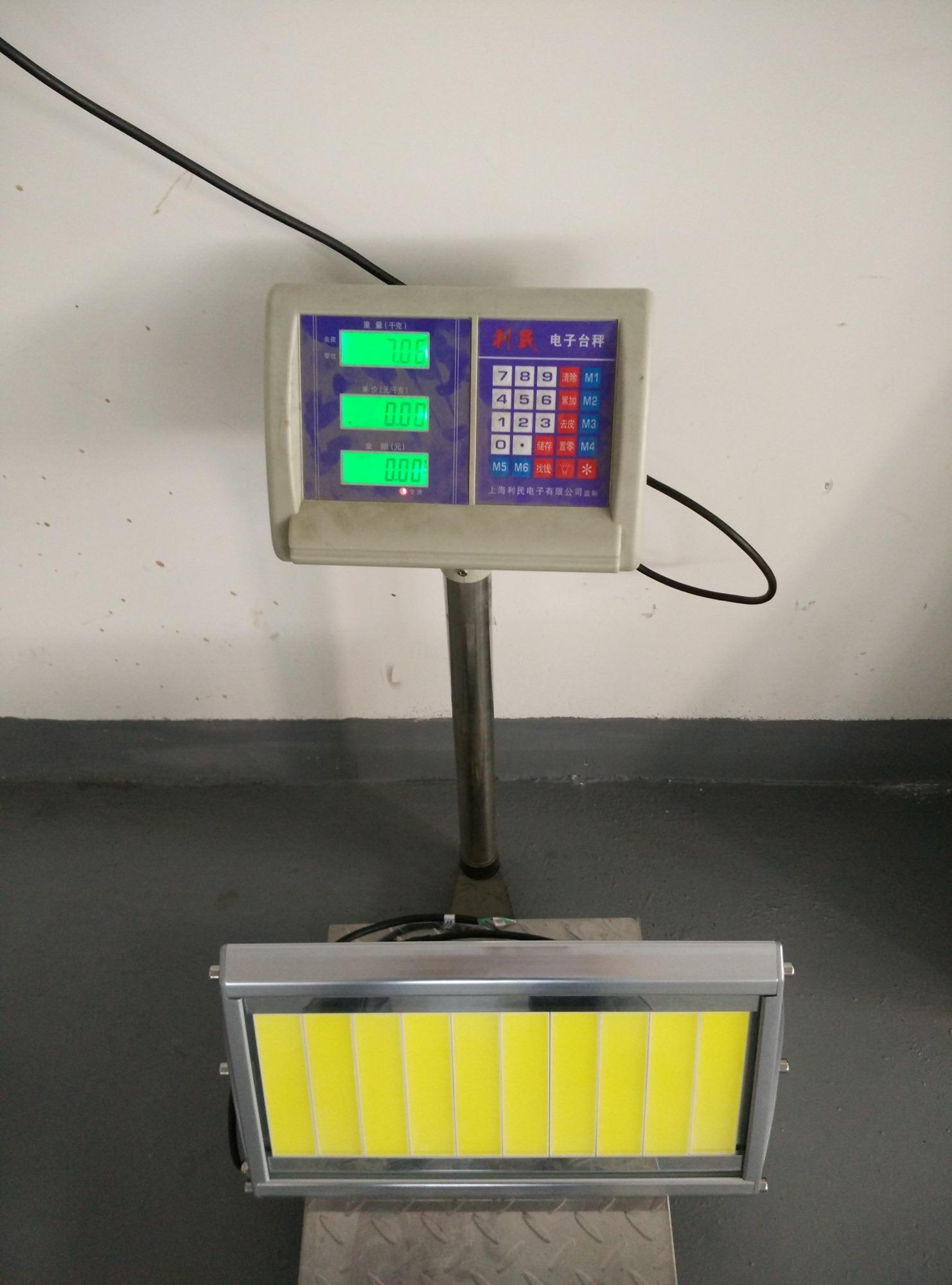 2017 New Type LED Flood / Gas Station Light COB 100W Outdoor Light 400W 300W 200W 100W LED Flood Light