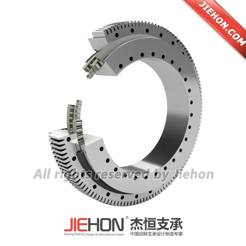 OEM Slewing Ring Service