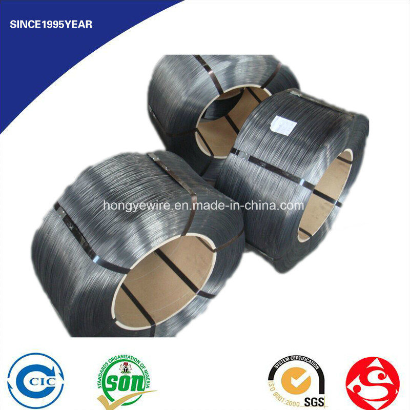 Hot Sale High Quality Steel Wire 3mm