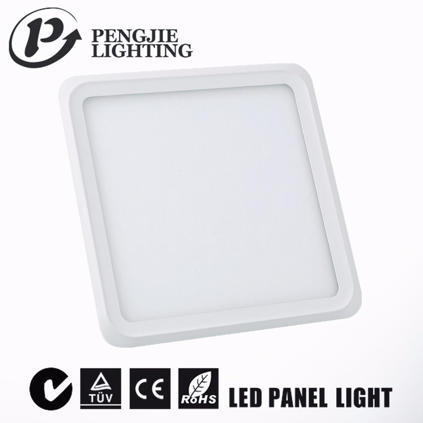 Hot Selling High Lumen 24W LED Panel Light for Office