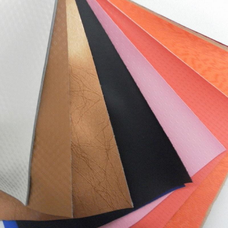 Nantong Semi PU Leather