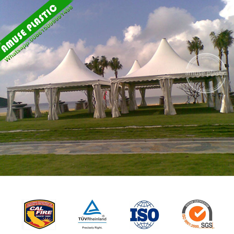 Collapsible Event Party Shade Tent Canopy with Screen