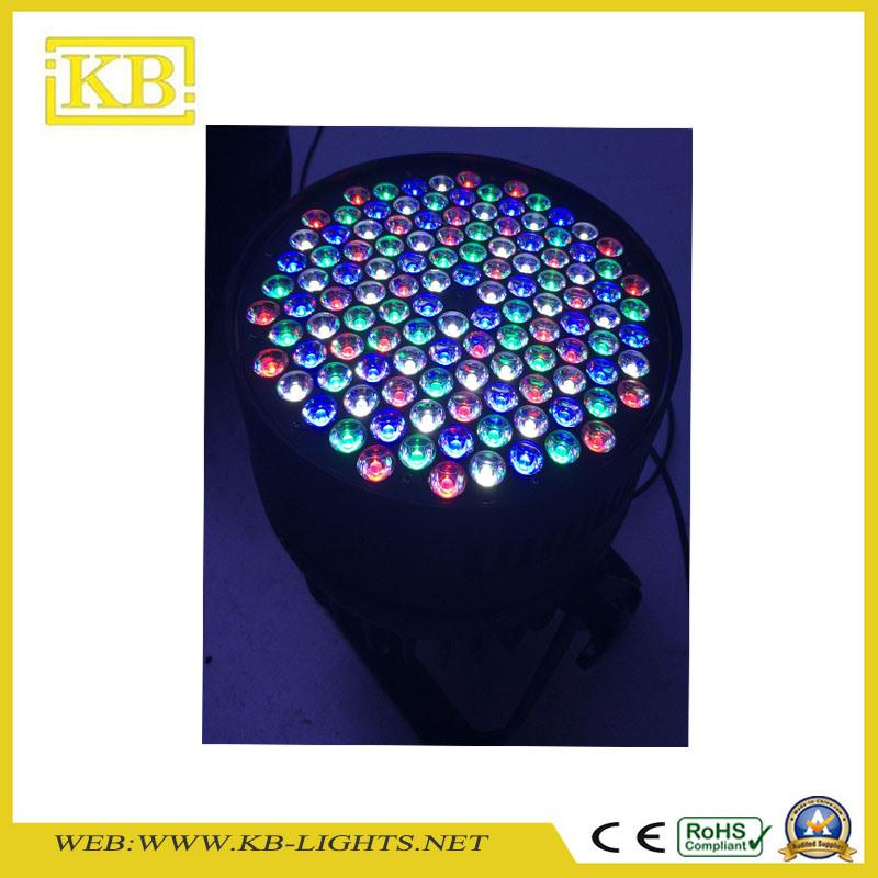 High Brightness 120*1W/3W RGBW LED Stage PAR Light