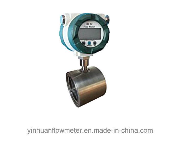 Clip Type Liquid Turbine Flowmeter
