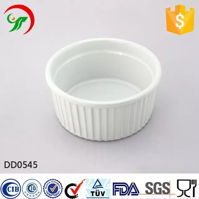Ceramic Kitchenware Dinnerware Porcelain Hotel Plate