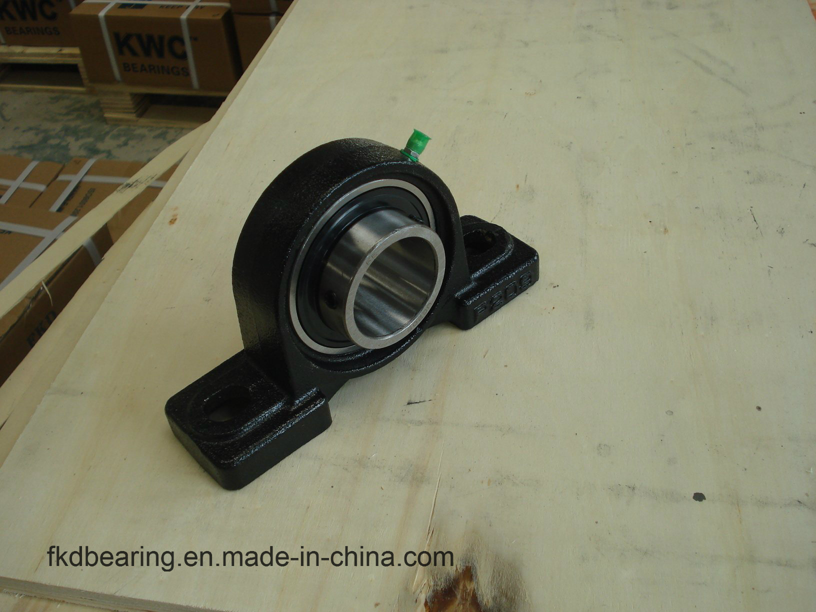 Fkd/Fe/Hhb 2-Bolt Flange Unit/Pillow Blocks (UCP206)