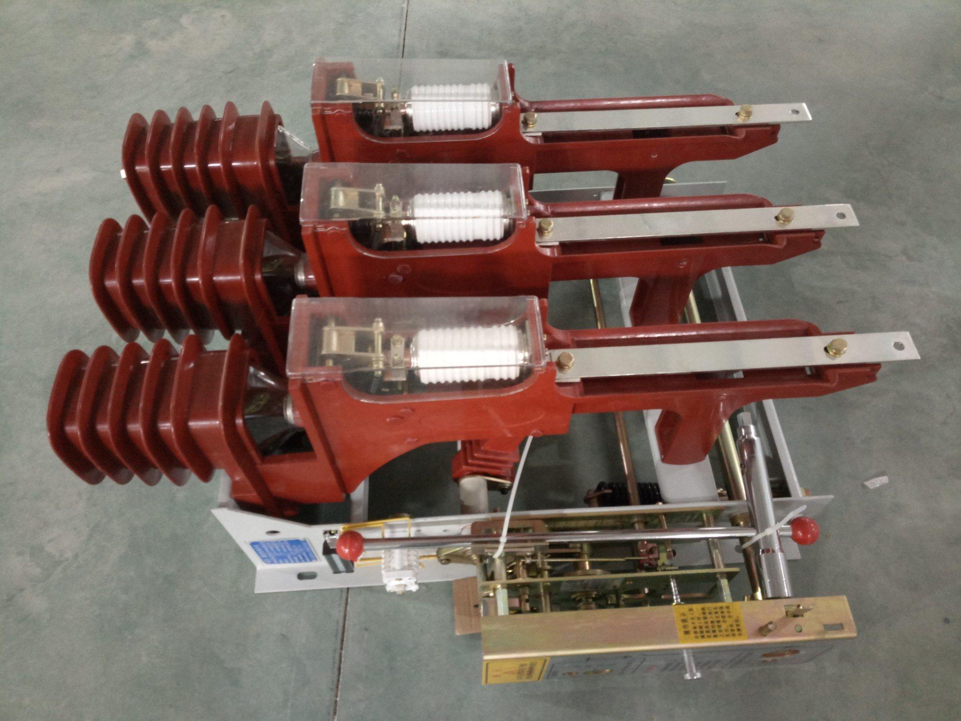 Air -Compression Load Break Switch