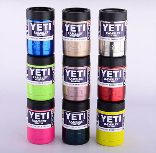 Wholesale Price on Yeti Rambler 12oz 12 Oz Colster Can or Bottle