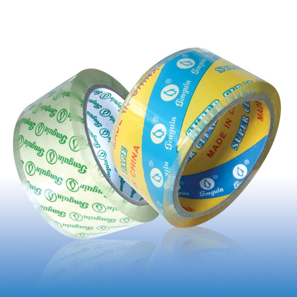 1500m Big Roll Packing Tape for Auto Machine