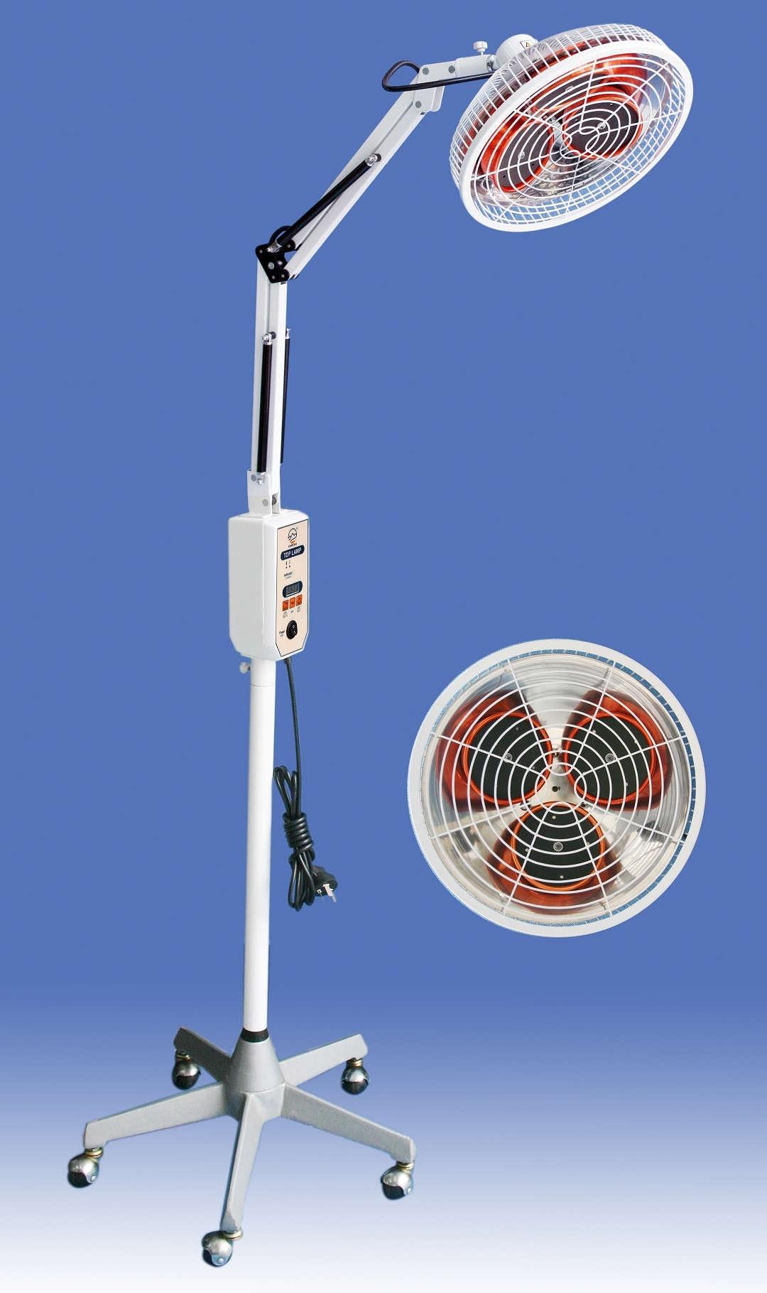 Tdp Lamp (CQ-33) , Massage Equipment, Bio Lamp, Medical Implement, Medical Equipment, Miracle Lamp for Acute Lymphadenitis, Bone Fractures, etc.