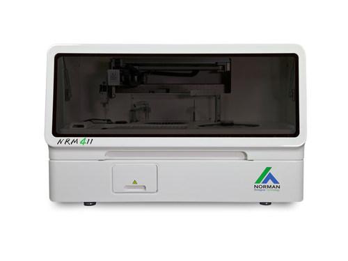 Fully Automatic Chemistry Analyzer Medical Equipment