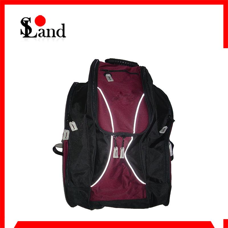 Fashion Fabric High-Quality Ski Boot Bag