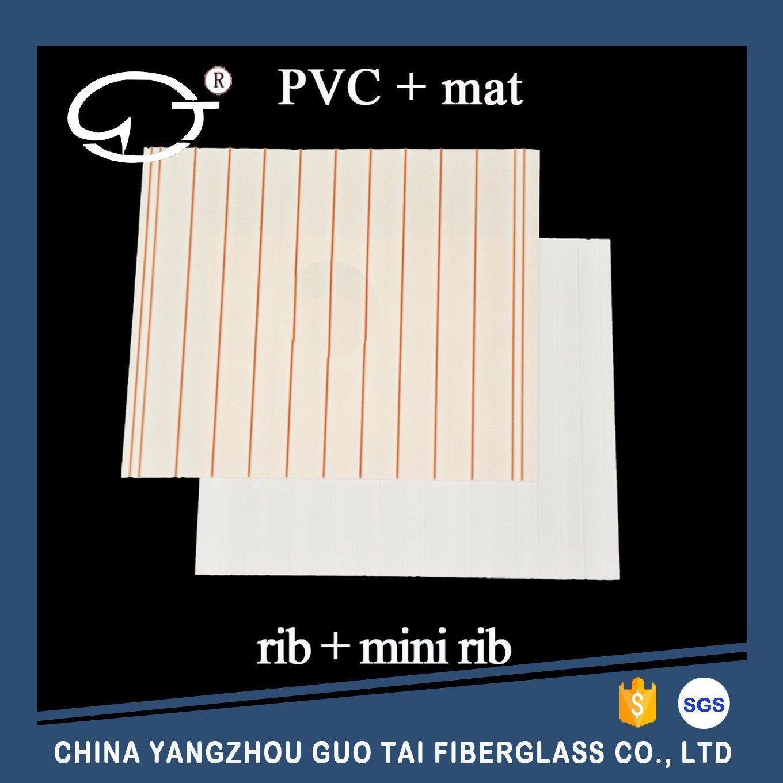 PVC Battery Separator for Lead-Acid Battery