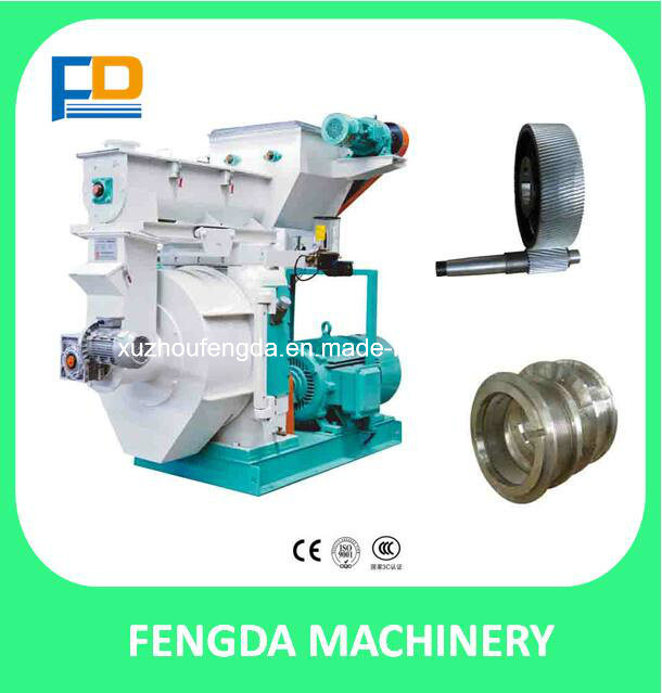 Pellet Machine for Feed Machine