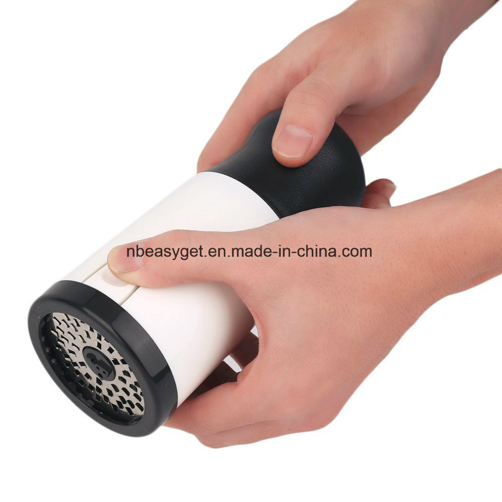 Cheese Grater Cheese Mill Handheld Grinder Mill Baking Tools Kitchen Gadget by Hand Cheese Slicer Cheese Cutter Cheese Tools Esg10161