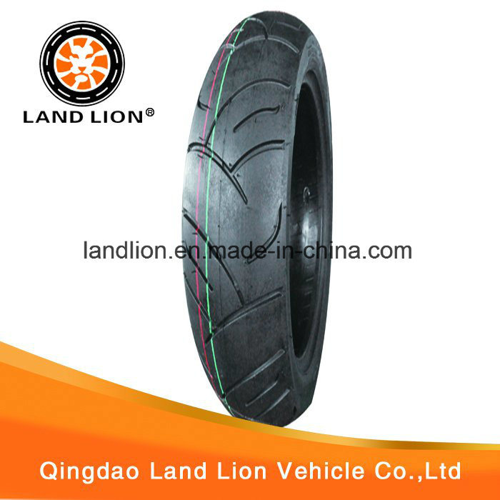 Manufacture Street Motorcycle Tyre Motorcycle Tire 130/70-12
