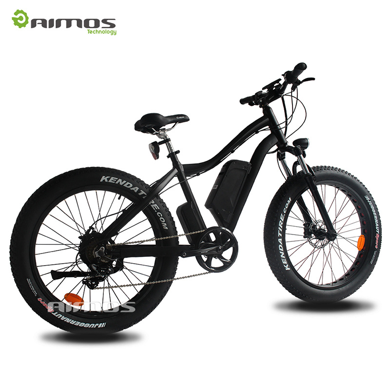 Super Powerful Bafang Motor E Bikes