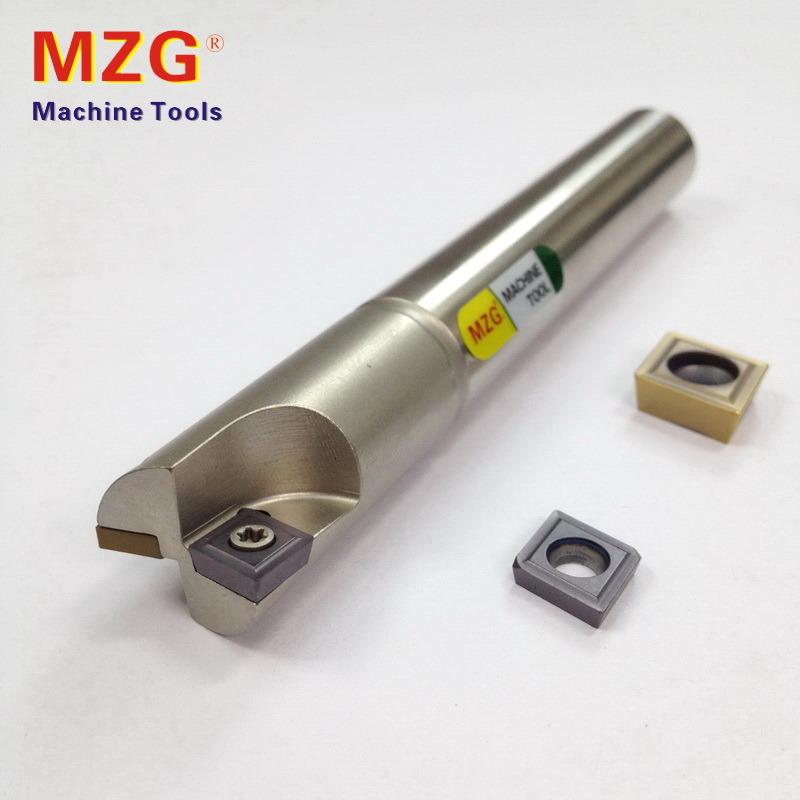 CNC Machine Tool Drill End Mill Milling Cutter