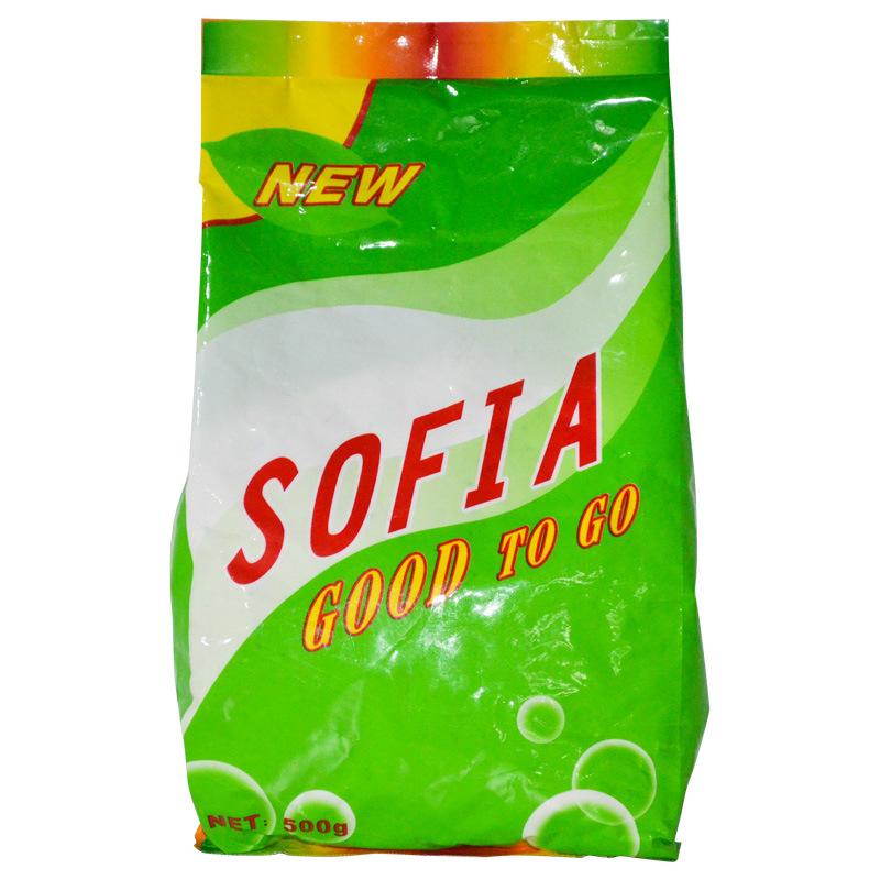 Hot Selling Laundry Detergent Powder, Washing Powder for Hand Wash&Machine