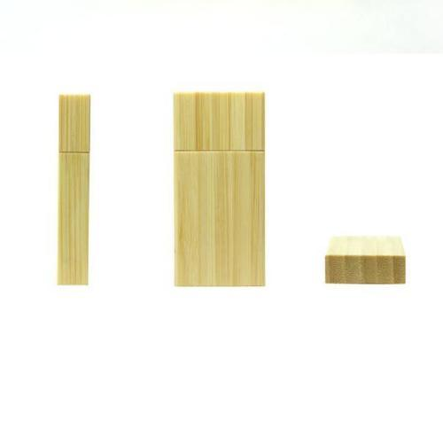 Eco USB Flash Drive Eco Wooden USB Stick Eco Bamboo USB