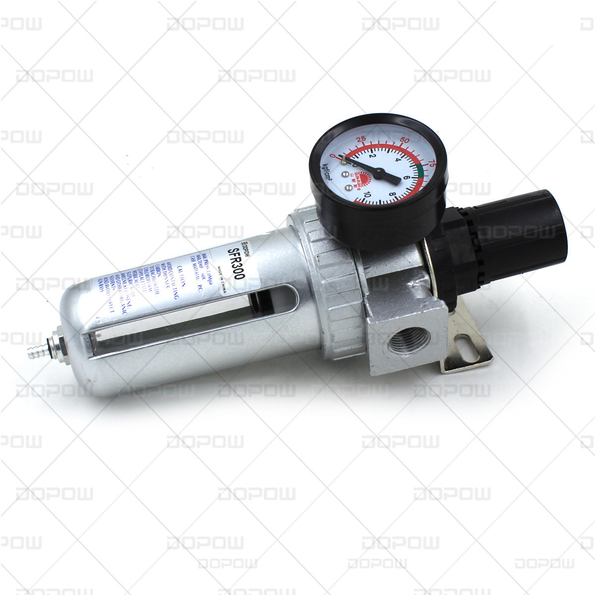 Dopow Sfr 300 Filter Regulator Pneumatic