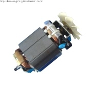 High Quality AC Universal Motor for Paper Shredder with Ce Approved