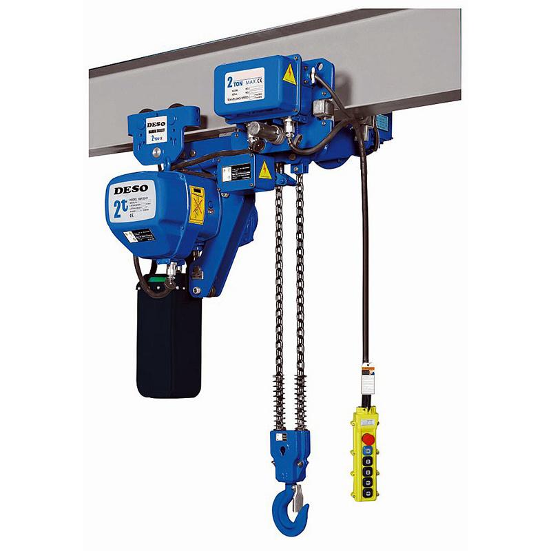 1 Ton Electric Chain Hoist for Lighting