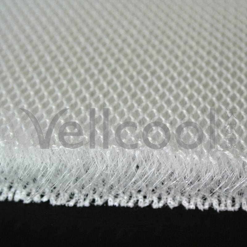 Spacer fabric china spacer fabric 3d mesh for 3d space fabric