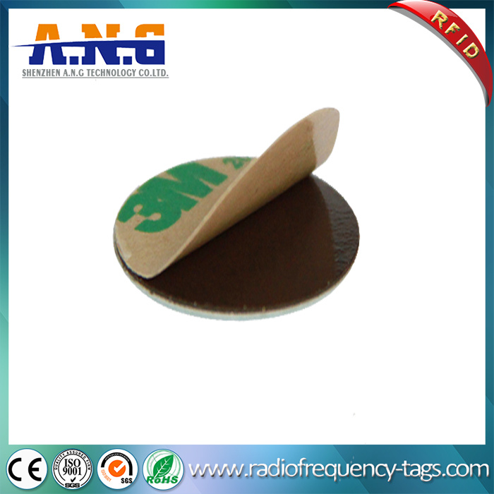Andriod Writeable RFID Sticker Label with NFC Chip