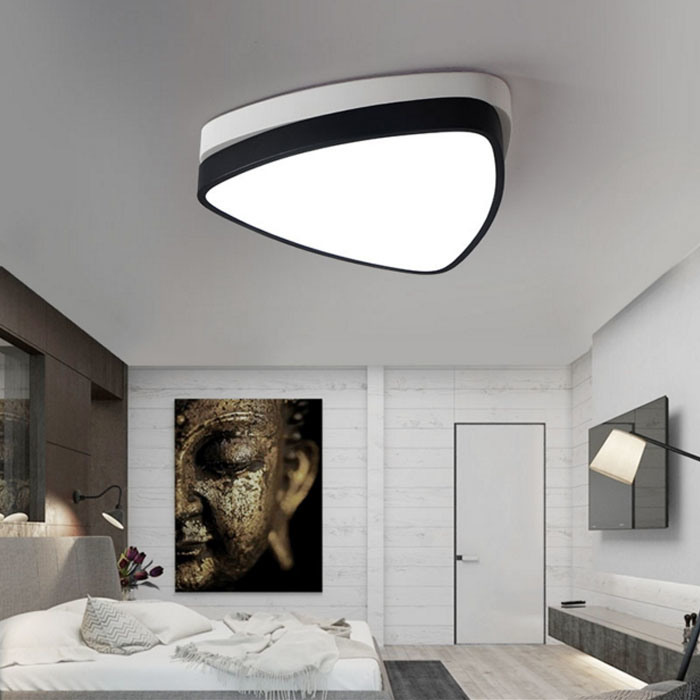 Modern/ Contemporary 36W LED Ceiling Lights Lamp for Bedroom/Living Room