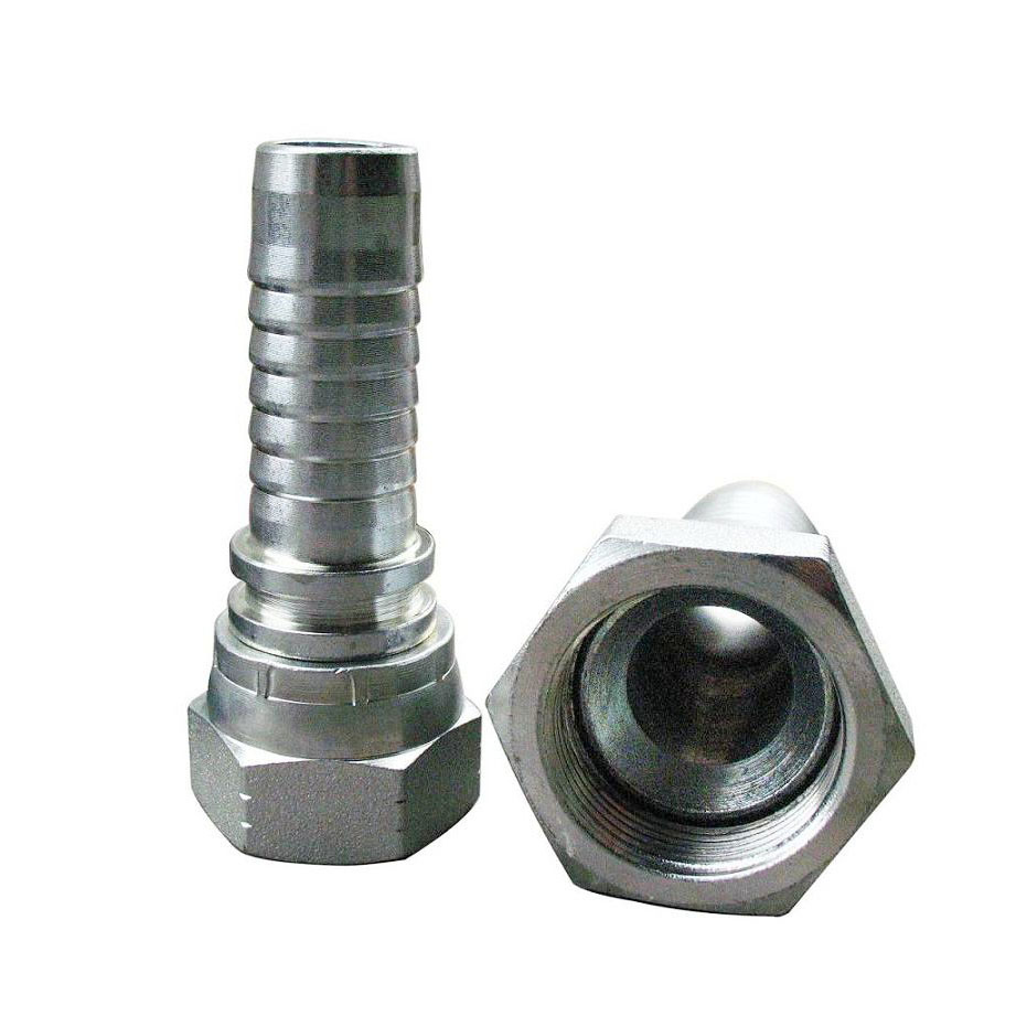China hydraulic fitting photos pictures