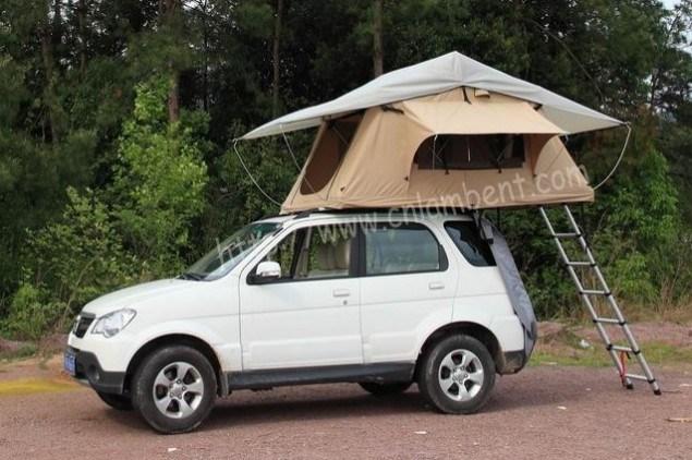 Best Car Top Tent : China car top tent nh