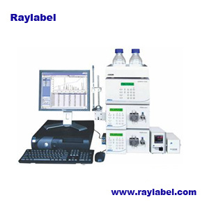 HPLC Spectrophotometer Laboratory Equipments High Performance Liquid Chromatography (RAY-230II)