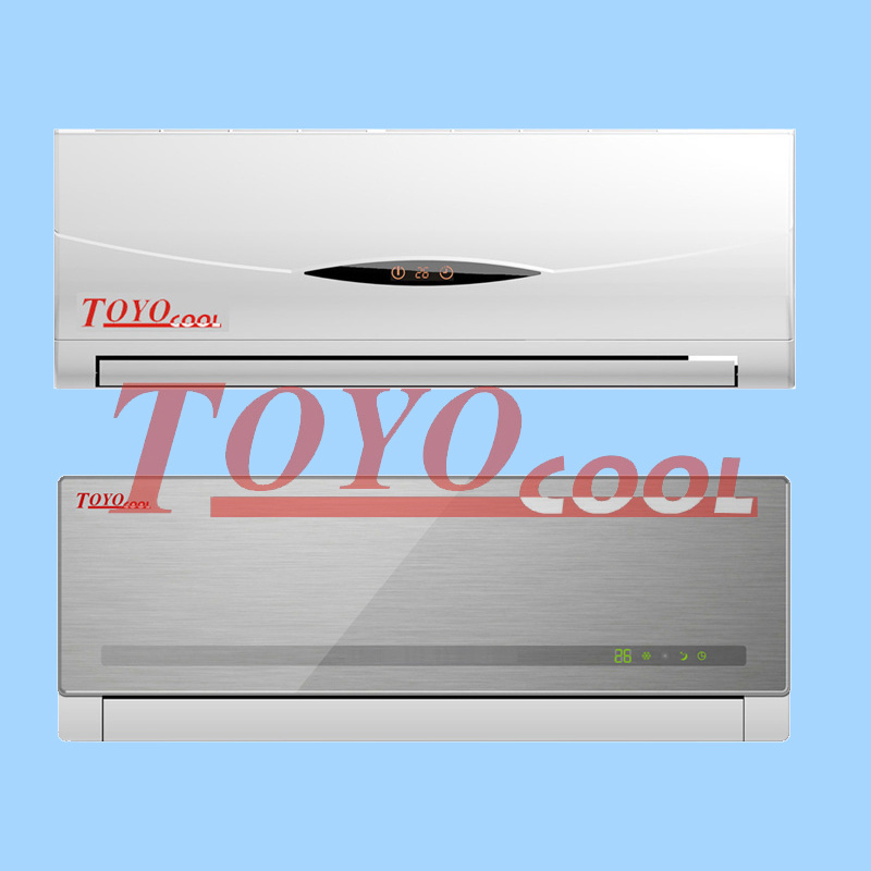 Wall Mounted Air Conditioner: Wall Mounted Air Conditioner