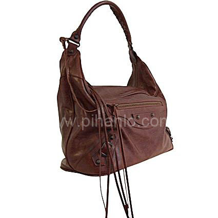 2010 Women's Fashion Leather Handbags (BG-2076)