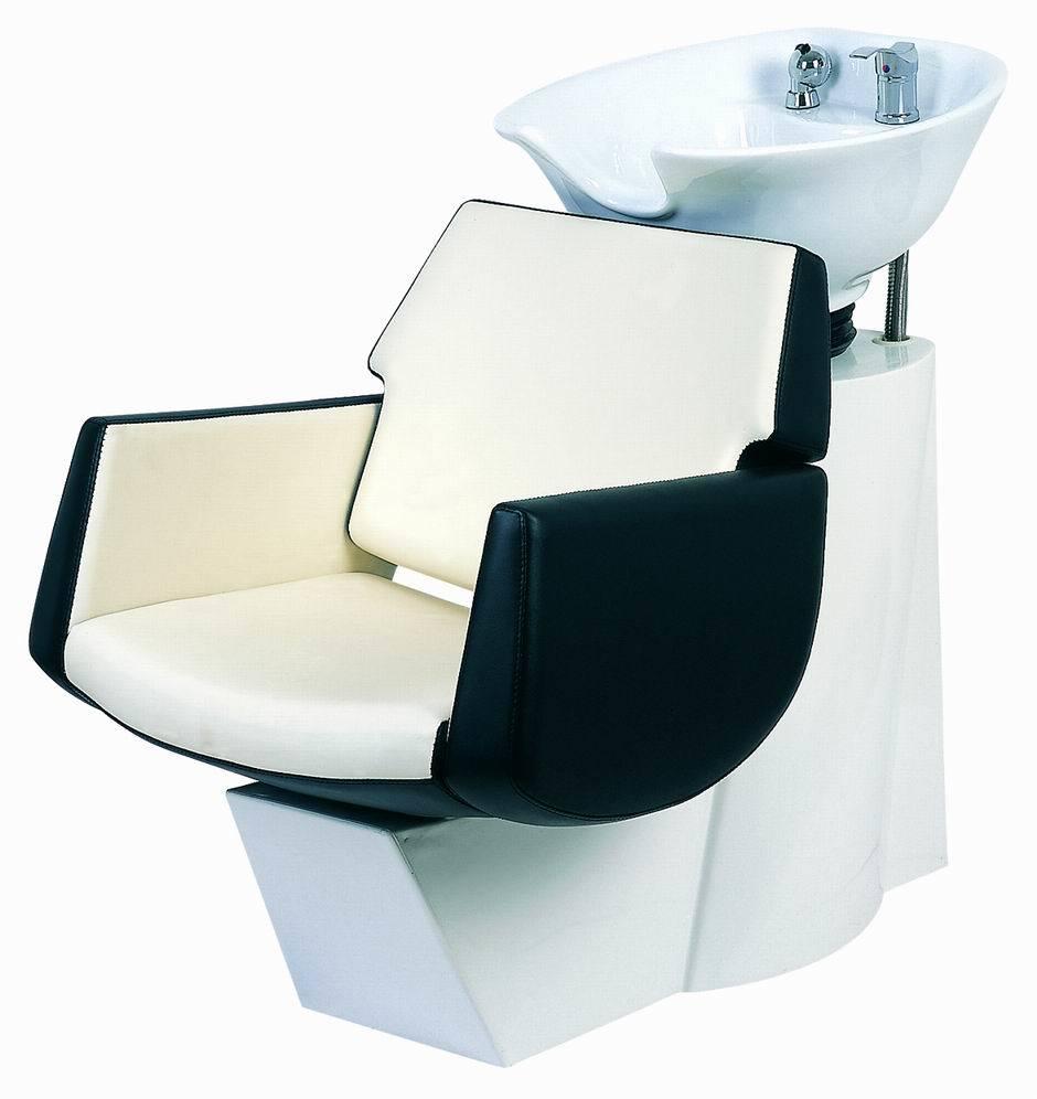 China salon shampoo unit ly6638 china shampoo chair for Salon shampoo chairs