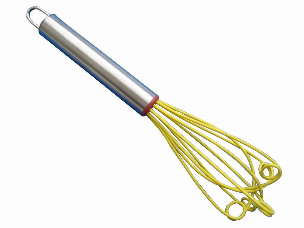 Kitchen utensil dildo