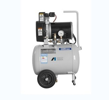High Quality Oil Free Air Compressor