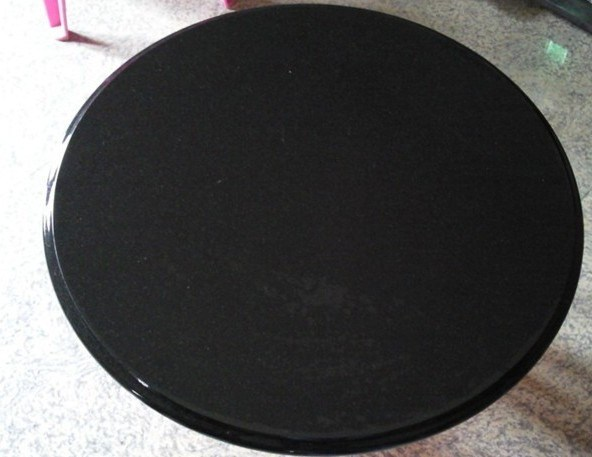 Black Granite Top : Granite / Shanxi Black Table Top - China Granite Table Tops, Stone ...