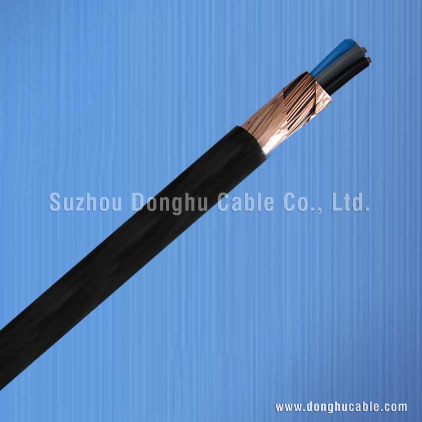NYCWY Cable 0.6/1kV