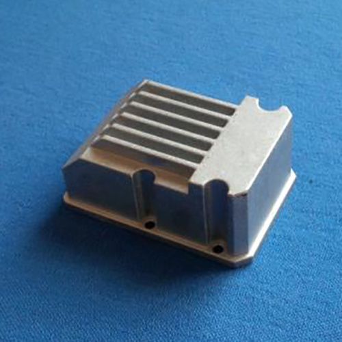 Aluminum Spare Parts for Automobile
