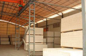 Fiber Cement Board (Calcium Silicate Board)