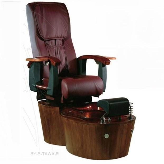 China pedicure chair of salon equipment china pedicure for Nail salon equipment