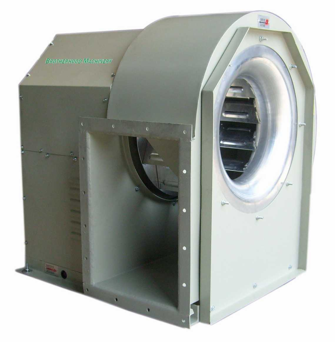 Centrifugal Exhaust Fans : China centrifugal fan general exhaust air use