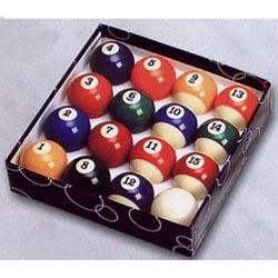 Billiards Ball (BAB07)