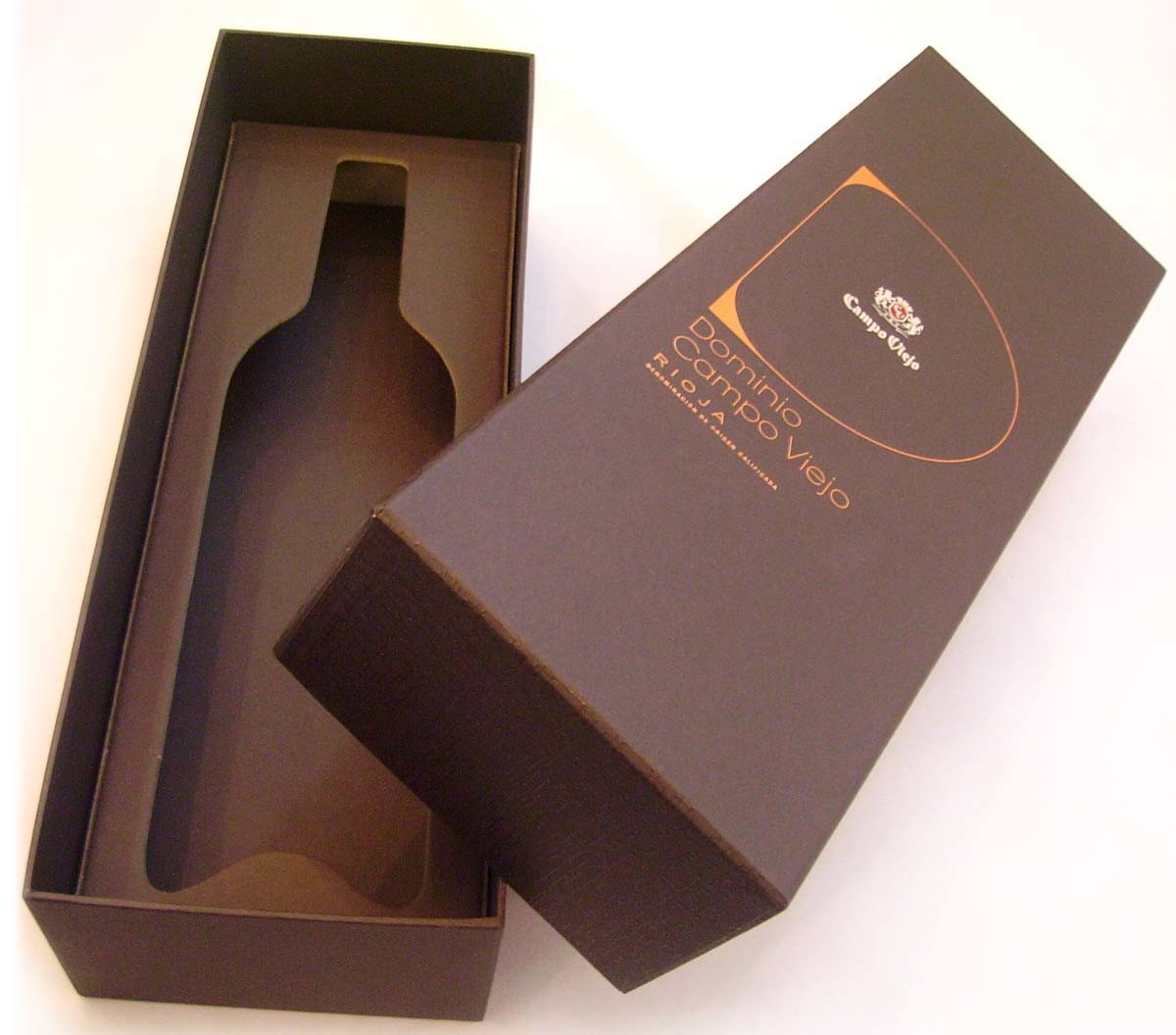 2014 Hot Selling Paper Box with Lids (YY--B0029)
