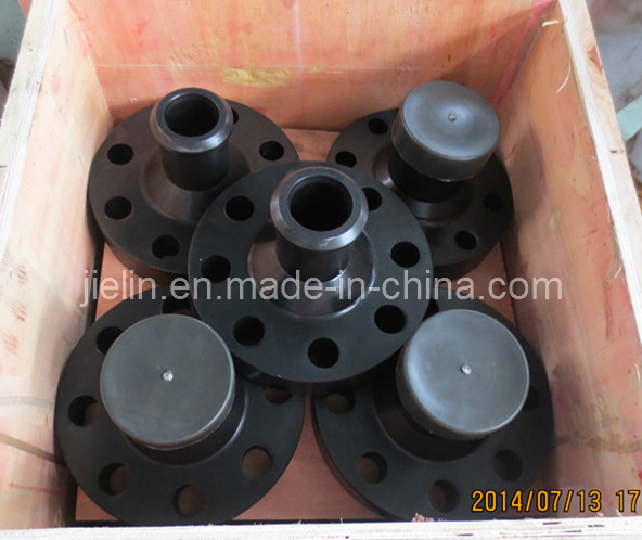 Forged Union Flange for Wellhead